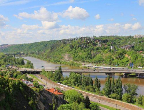 Transport naar Tsjechie kan zonder enige zorgen