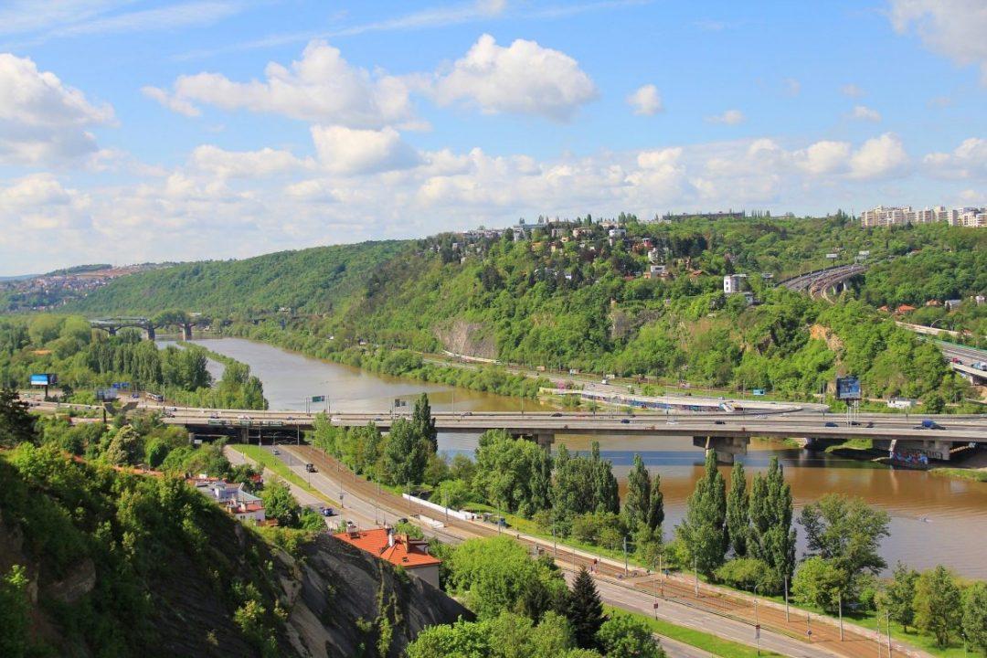 tsjechie-rivier