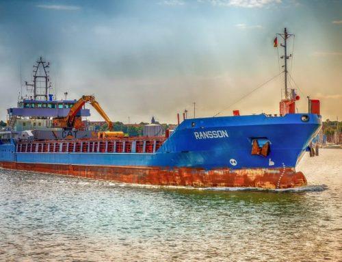 Transport naar Azerbeidzjan wordt steeds populairder