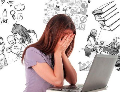Wat zijn burnout symptomen?