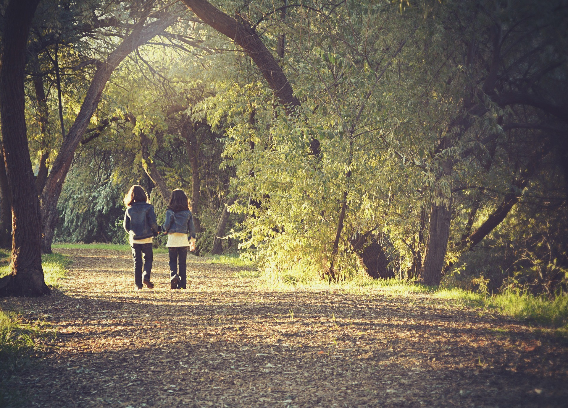 wandelende-kinderen