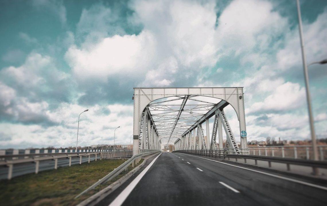 weg-brug polen