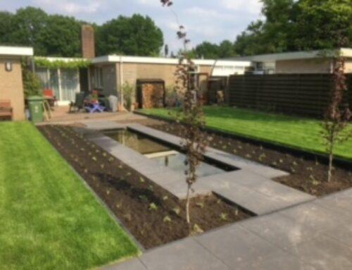 Je tuin aan laten leggen door een hovenier, wat kun je verwachten?